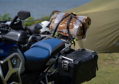 B46 Road trip moto aventure
